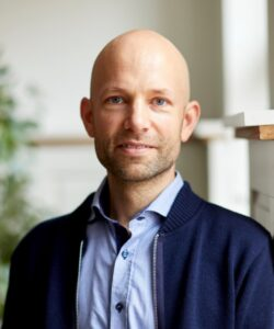 Psykolog i Vejle Mattias Lindekilde