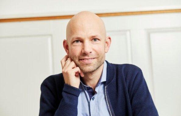 Mattias Lindekilde psykolog Ikast
